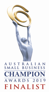 Small Business Finalist 2019